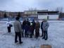 Встреча с слушателями подготовительных курсов и воспитанниками Егорьевского детского дома